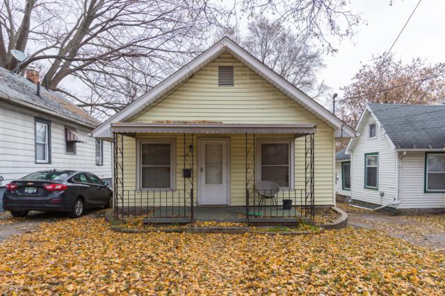 133 S Francis Avenue, Lansing, MI 48912 (MLS #232169) :: Real Home Pros