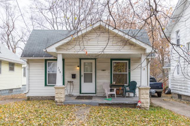 135 S Francis Avenue, Lansing, MI 48912 (MLS #232170) :: Real Home Pros