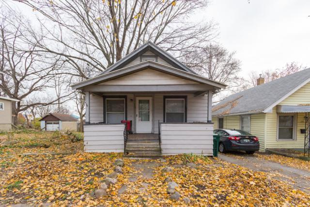 129 S Francis Avenue, Lansing, MI 48912 (MLS #232171) :: Real Home Pros