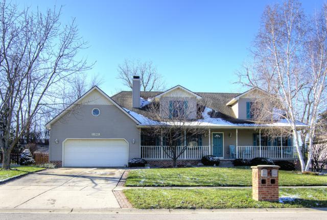 11861 Shady Pines Drive, Grand Ledge, MI 48837 (MLS #232179) :: Real Home Pros