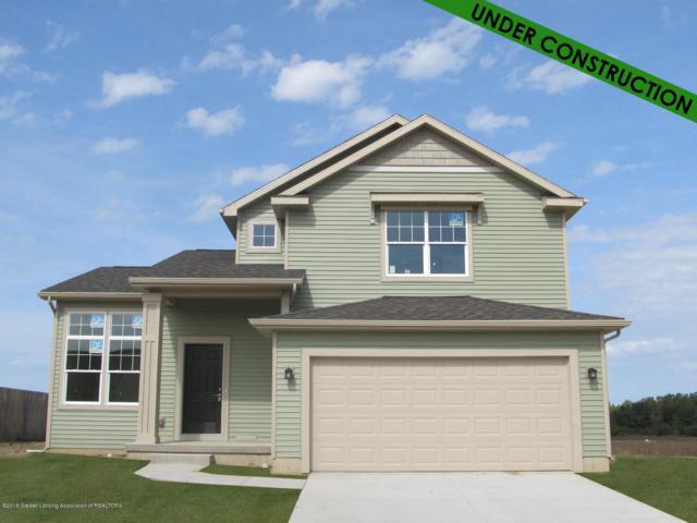 807 W Cass Street, St. Johns, MI 48879 (MLS #232185) :: Real Home Pros