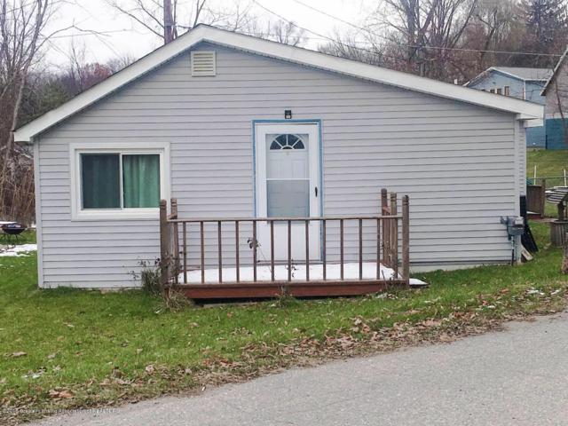 356 Edwards Drive, Lake Odessa, MI 48849 (MLS #232306) :: Real Home Pros