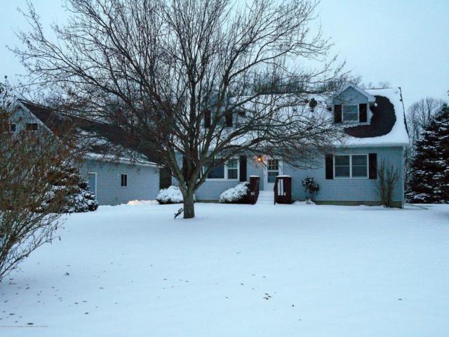 10393 N Wheaton Road, Grand Ledge, MI 48837 (MLS #232355) :: Real Home Pros