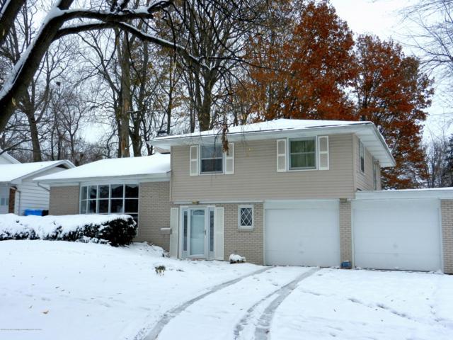 3219 Christine Drive, Lansing, MI 48911 (MLS #232361) :: Real Home Pros