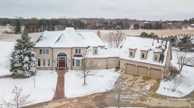 1101 Cherry Valle Lane, Williamston, MI 48895 (MLS #232372) :: Real Home Pros