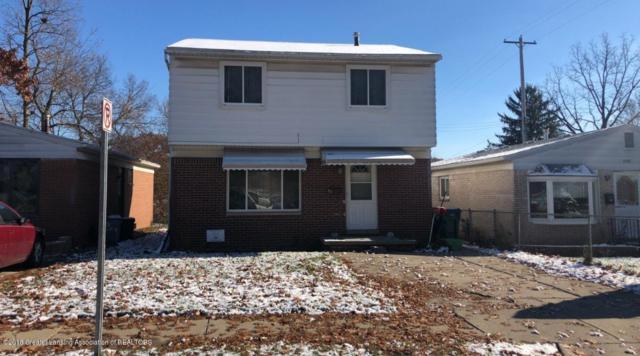 1141 Lathrop Street, Lansing, MI 48912 (MLS #232403) :: Real Home Pros