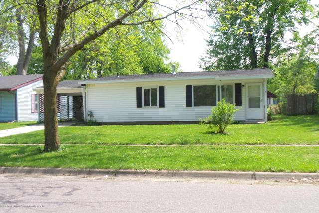 3101 Fielding Drive, Lansing, MI 48911 (MLS #232429) :: Real Home Pros