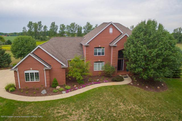 13600 Forest Hill Road, Grand Ledge, MI 48837 (MLS #232487) :: Real Home Pros