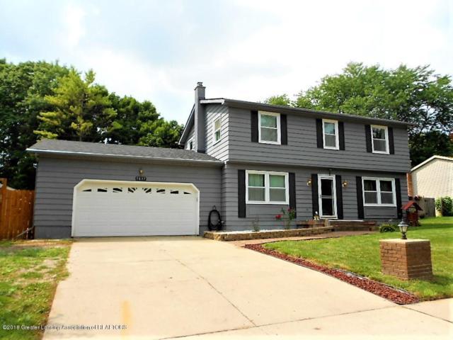 5837 Smithfield Avenue, East Lansing, MI 48823 (MLS #232491) :: Real Home Pros
