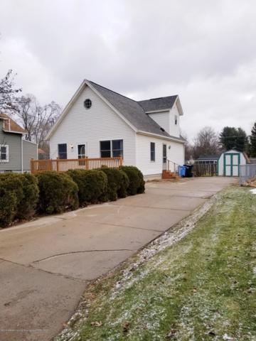 6227 Marywood Avenue, Lansing, MI 48911 (MLS #232560) :: Real Home Pros