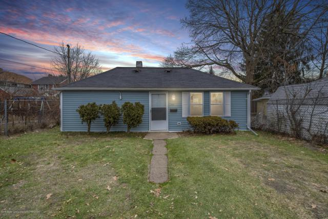 1116 Cooper Avenue, Lansing, MI 48910 (MLS #232640) :: Real Home Pros