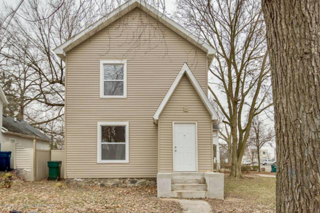 900 Prospect Street, Lansing, MI 48912 (MLS #232652) :: Real Home Pros