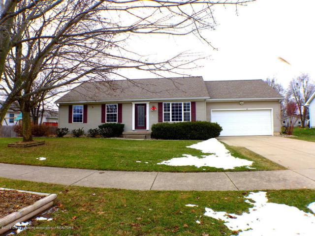 719 Tillies Avenue, Portland, MI 48875 (MLS #232664) :: Real Home Pros