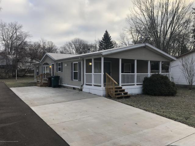 4619 Palmer Street, Lansing, MI 48910 (MLS #232748) :: Real Home Pros