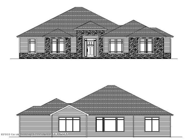 Parcel 7 Sylvester Lane, Haslett, MI 48840 (MLS #232794) :: Real Home Pros