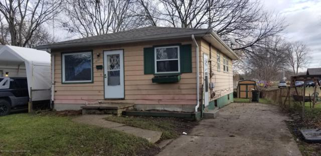 4121 Lowcroft Avenue, Lansing, MI 48910 (MLS #232797) :: Real Home Pros