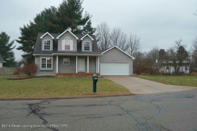 1110 Porter Drive, Charlotte, MI 48813 (MLS #232846) :: Real Home Pros