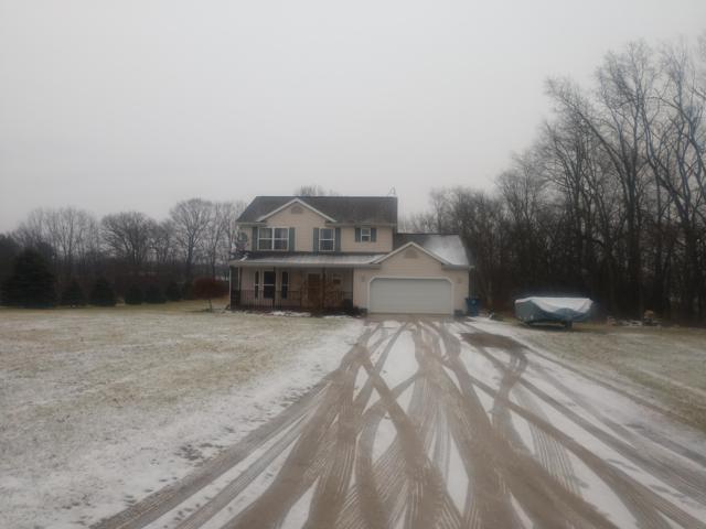 7893 Stoney Lane, Eaton Rapids, MI 48827 (MLS #232922) :: Real Home Pros