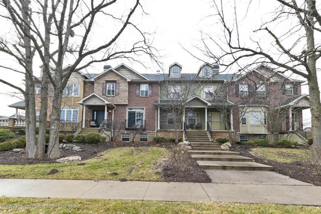 2116 Avalanche Drive #6, Holt, MI 48842 (MLS #232995) :: Real Home Pros