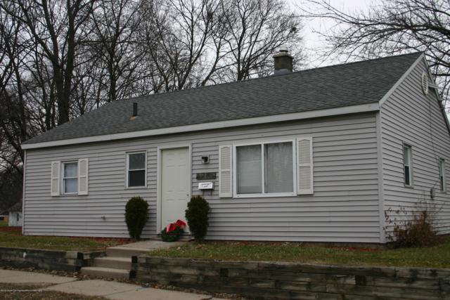 1406 N Martin Luther King Boulevard, Lansing, MI 48915 (MLS #233018) :: Real Home Pros