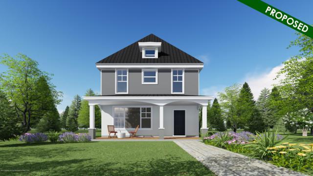 511 Oakwood Drive, Charlotte, MI 48813 (MLS #233053) :: Real Home Pros