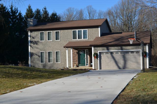 9965 Cynthia Lane, Haslett, MI 48840 (MLS #233081) :: Real Home Pros