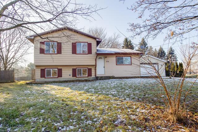 306 Valley Court, Perry, MI 48872 (MLS #233131) :: Real Home Pros