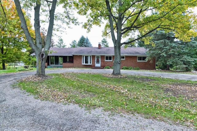 3174 Dobie Road, Mason, MI 48854 (MLS #233140) :: Real Home Pros