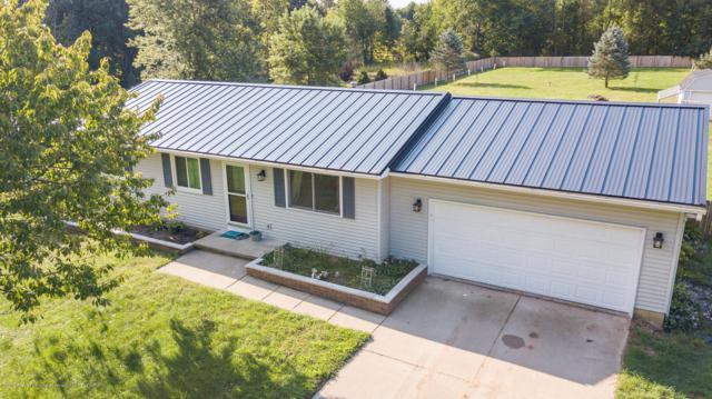 241 Winding Acres Lane, Eaton Rapids, MI 48827 (MLS #233147) :: Real Home Pros