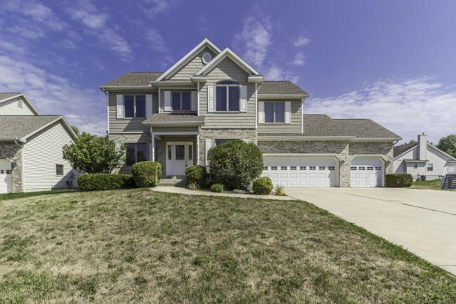 1571 Royal Crescent Drive, Holt, MI 48842 (MLS #233161) :: Real Home Pros
