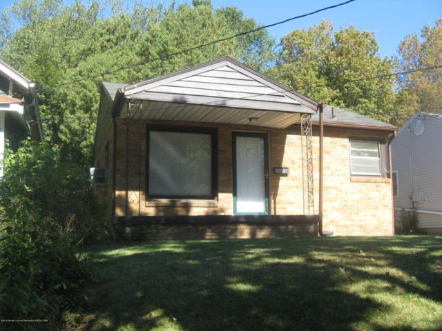 2004 William Street, Lansing, MI 48915 (MLS #233166) :: Real Home Pros