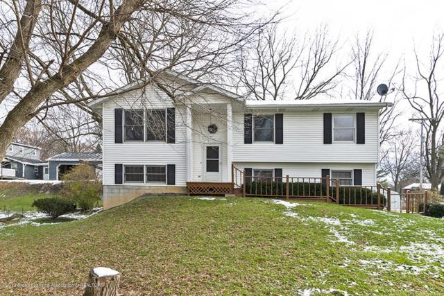 9291 E Jason Road, Laingsburg, MI 48848 (MLS #233179) :: Real Home Pros