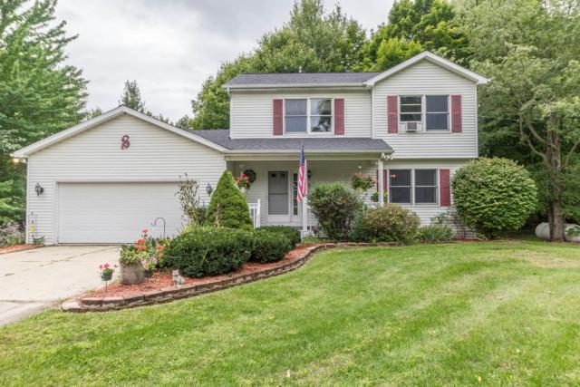 2051 Almond Road, Williamston, MI 48895 (MLS #233186) :: Real Home Pros