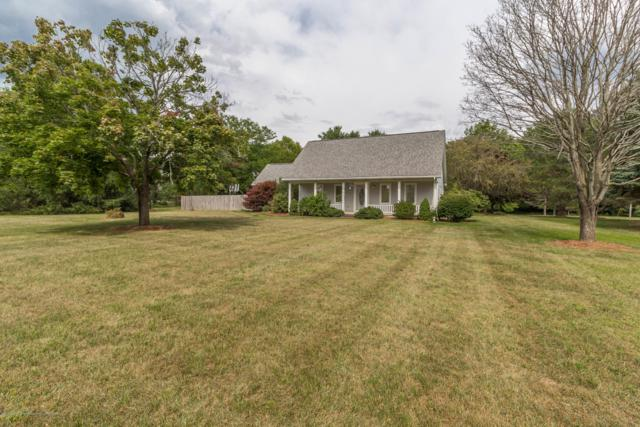 637 Ives Road, Mason, MI 48854 (MLS #233197) :: Real Home Pros