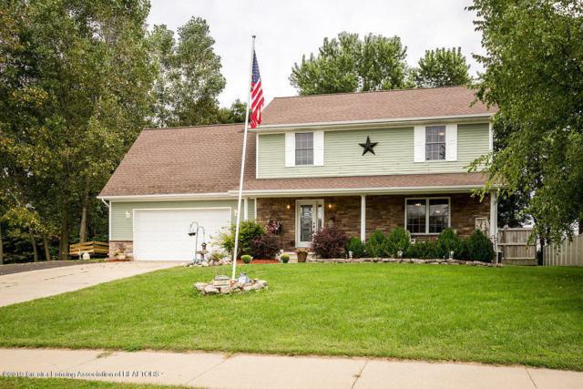 504 N Miller Drive #19, Eaton Rapids, MI 48827 (MLS #233217) :: Real Home Pros