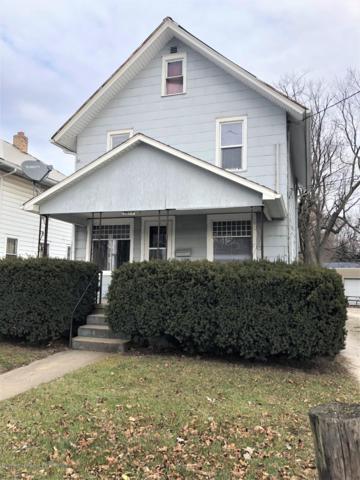 1613 S Cedar Street, Lansing, MI 48910 (MLS #233224) :: Real Home Pros