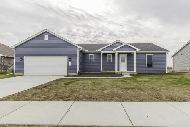 1309 Kelcrasta Drive, St. Johns, MI 48879 (MLS #233226) :: Real Home Pros