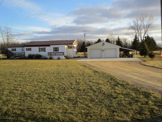 1475 W Marshall Road, St. Johns, MI 48879 (MLS #233227) :: Real Home Pros