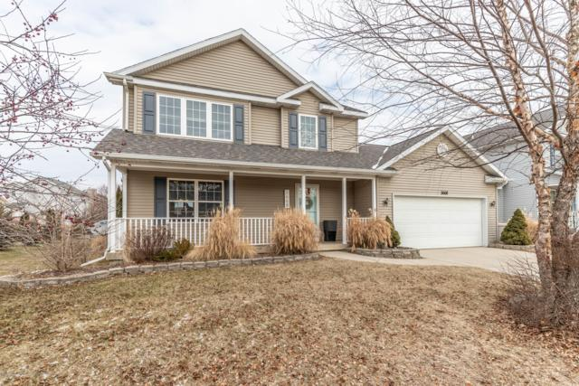 3668 Fernwood Lane, Mason, MI 48854 (MLS #233232) :: Real Home Pros