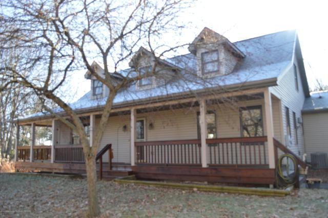 1890 Culver Hill, Williamston, MI 48895 (MLS #233241) :: Real Home Pros