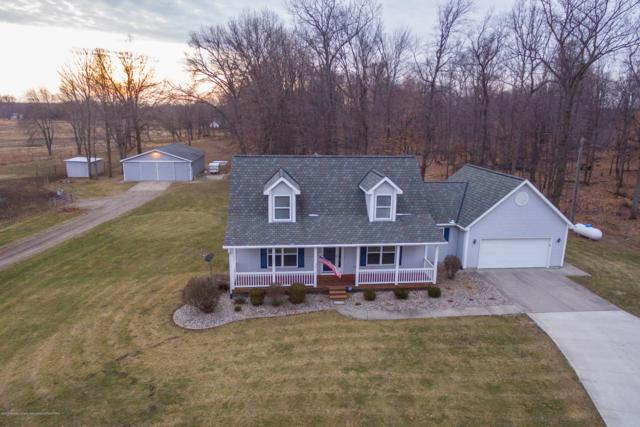 2470 S Eifert Road, Mason, MI 48854 (MLS #233256) :: Real Home Pros