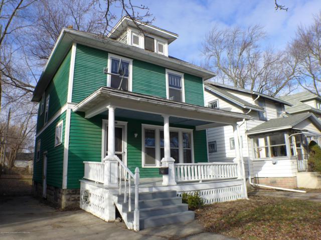 206 Clifford Street, Lansing, MI 48912 (MLS #233286) :: Real Home Pros