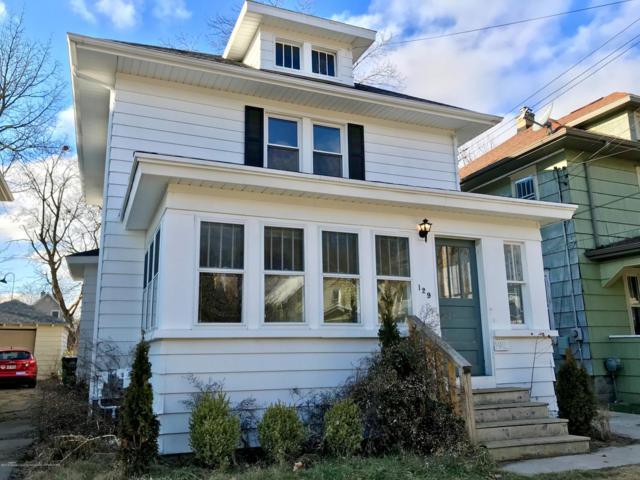 129 N Magnolia Avenue, Lansing, MI 48912 (MLS #233289) :: Real Home Pros