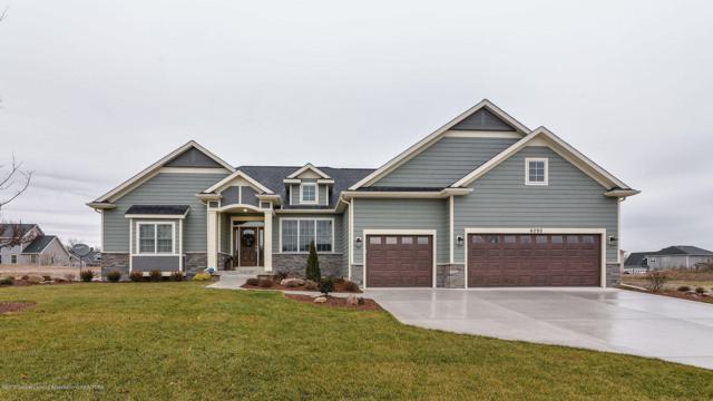 6090 Sleepy Hollow Lane, East Lansing, MI 48823 (MLS #233302) :: Real Home Pros