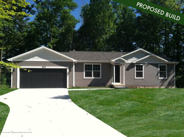 3 Ironstone Drive, Dimondale, MI 48821 (MLS #233324) :: Real Home Pros