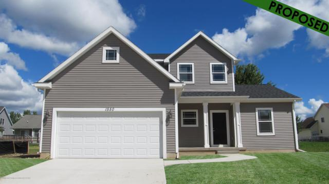 4 Ironstone Drive, Dimondale, MI 48821 (MLS #233330) :: Real Home Pros