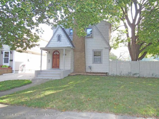 702 N Hayford Avenue, Lansing, MI 48912 (MLS #233334) :: Real Home Pros