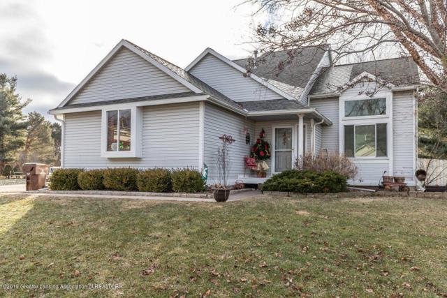 200 Winding River Drive, Williamston, MI 48895 (MLS #233342) :: Real Home Pros
