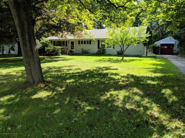 2187 Seminole Drive, Okemos, MI 48864 (MLS #233346) :: Real Home Pros