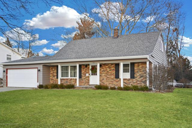 1312 Chester Road, Lansing, MI 48912 (MLS #233347) :: Real Home Pros